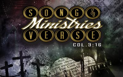 Introduction to Song & Verse Ministries