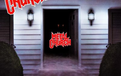 Watch The Children Pray (Metal Church)