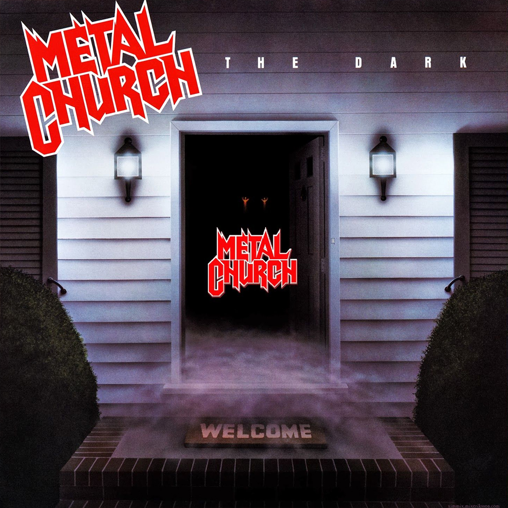 metal church watch the children pray