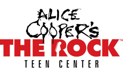 Alice Cooper's Solid Rock (40, U2)