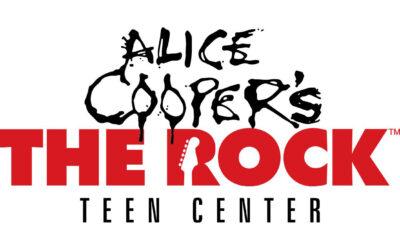 Alice Cooper's Solid Rock (40, U2)