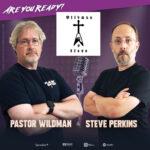 Wildman & Steve