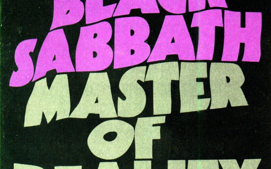 After Forever (Black Sabbath)