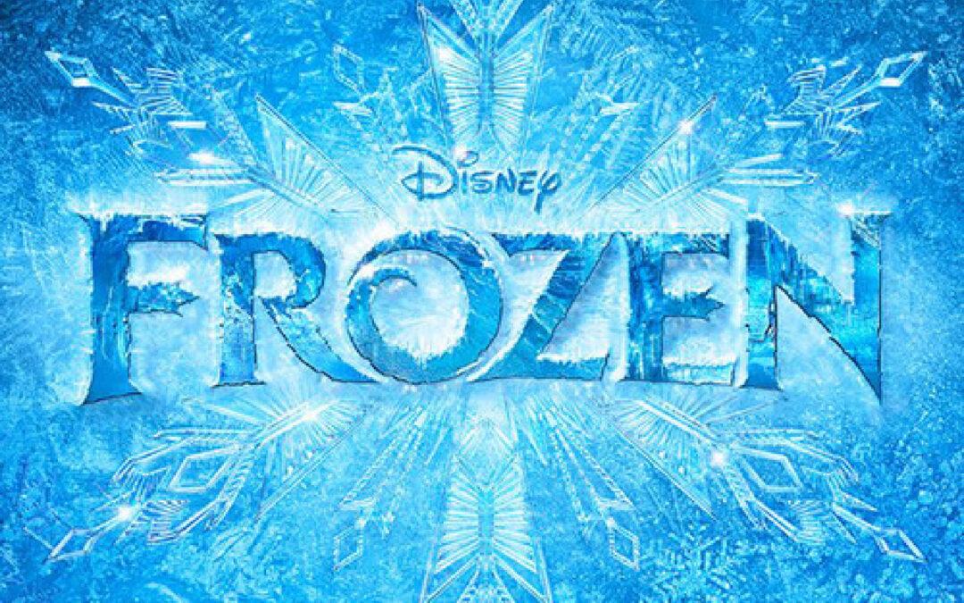 Let It Go (Idina Menzel/Demi Lovato)